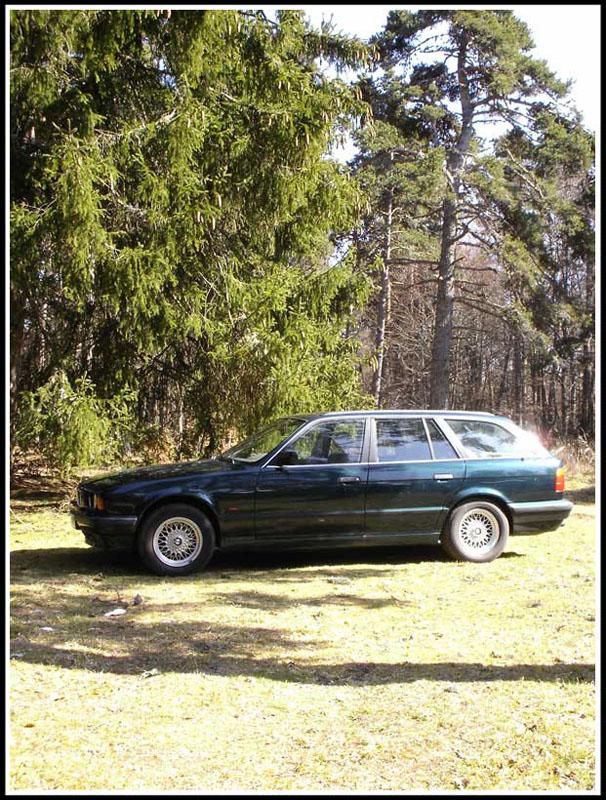 530 V8 Touring - Page 2 530i-0007