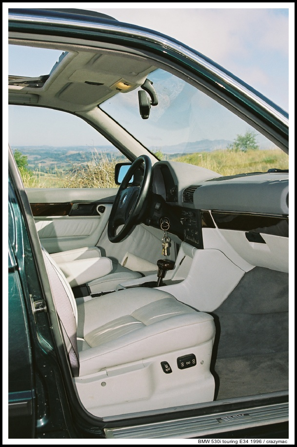 530 V8 Touring - Page 2 530i-0035
