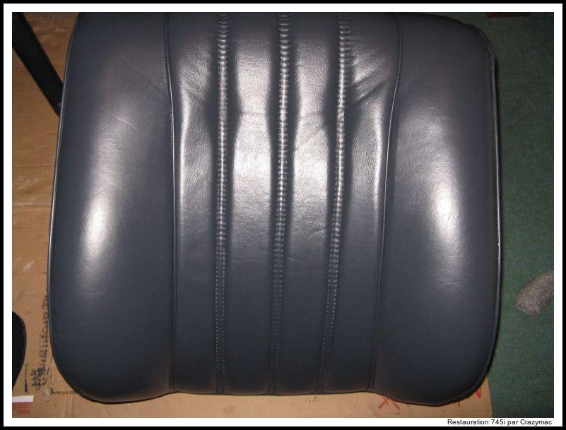 Amicale bmw s rie 5 e34 page 288 s rie 5 m5 bmw forum marques - Teinter du cuir ...