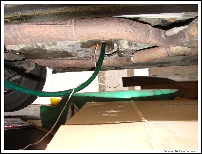 comment vidanger sa bva liaison au sol pneumatiques amortisseurs freinage transmission. Black Bedroom Furniture Sets. Home Design Ideas